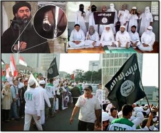 Para_Pendukung_Khilafah_ISIS