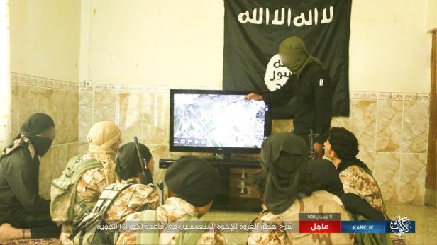Pasukan_Munghamis_ISIS