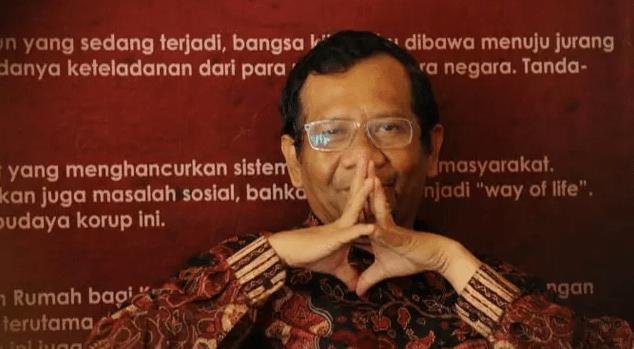 Mahfud MD: Indonesia Mulai Dirusak Pendidikan Radikal