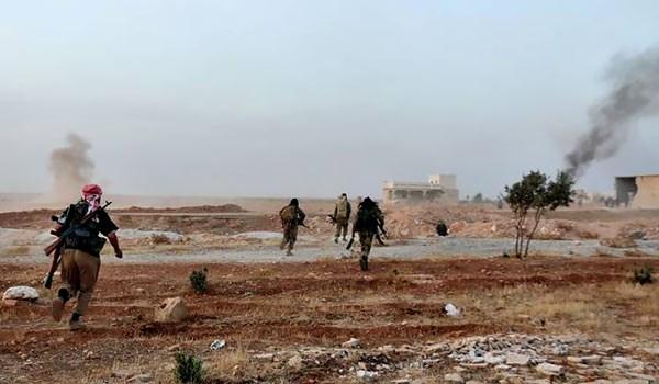 Sejumlah_Komandan_ISIS_Kabur_dari_Deir_Ezzur