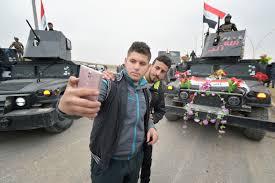 Warga_Mosul_Sambut_Pasukan_Irak