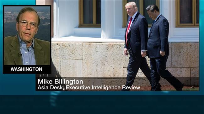 Ngabalin Stroke: Analis: Ada Perang Total Dalam Administrasi Trump Atas