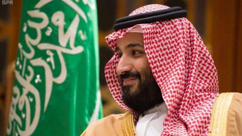 Politisi dan Akademisi Inggris Peringatkan Meningkatnya Krisis Arab Saudi