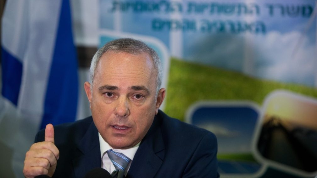 PERTAMA KALI! Menteri Israel Beberkan Hubungan Rahasia Negaranya dengan Saudi