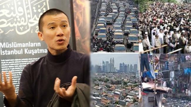 Tabligh Akbar di Jakut, GP Ansor Minta Felix Siauw Tanda Tangani Kesetian pada Pancasila