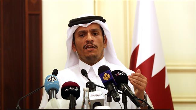 Qatar: Arab Saudi Gertak Negara-negara Kecil untuk Tunduk