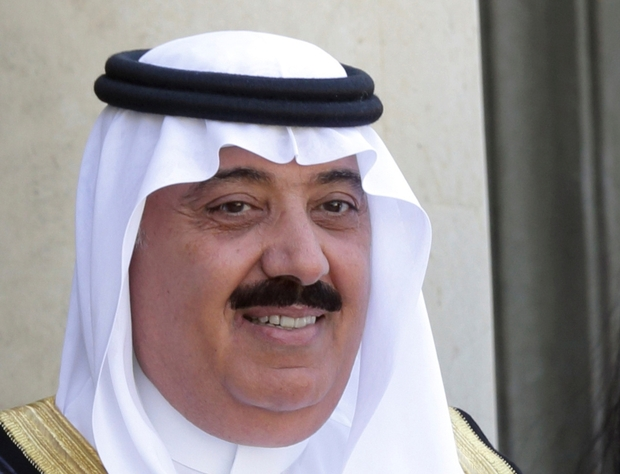 EKSKLUSIF! Putra Raja Abdullah Termasuk dalam Korban Penyiksaan Bin Salman