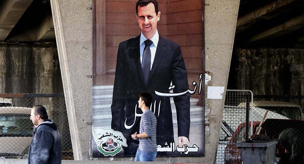 Turki Tak Lagi Pandang Pemerintahan Assad Berbahaya