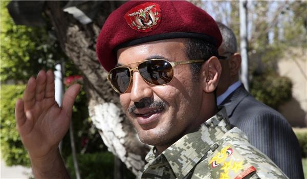 Putra Ali Abdullah Saleh Tolak Permintaan Saudi-UEA Gantikan Posisi Ayahnya