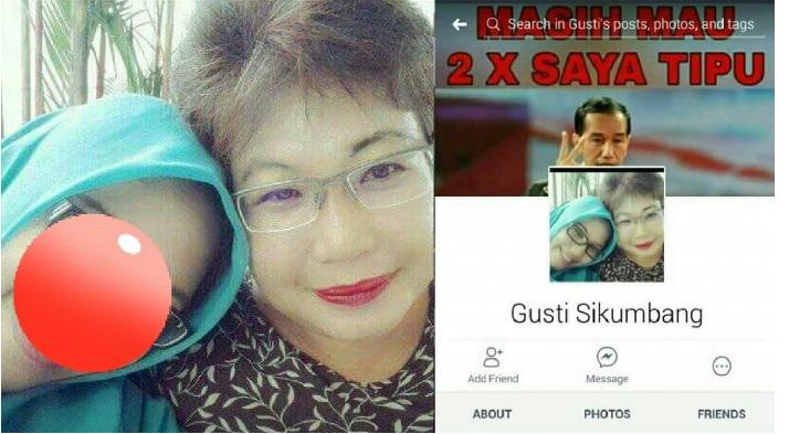 TERCIDUK! Penyebar Ujaran Kebencian Panglima TNI Seorang Dokter dan Anti Jokowi