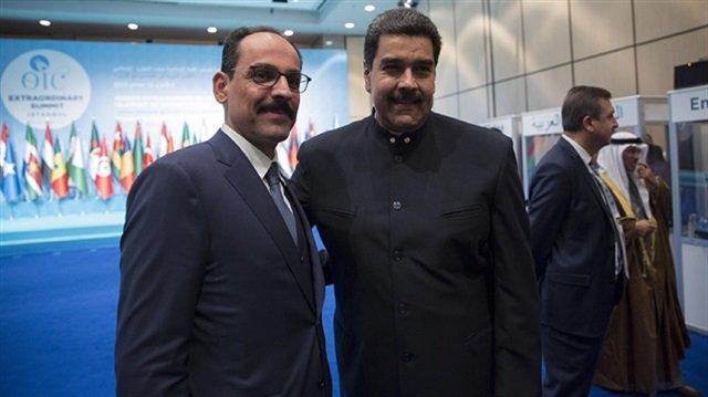 Bahkan Presiden Venezuela Dukung Palestina dengan Hadiri OKI