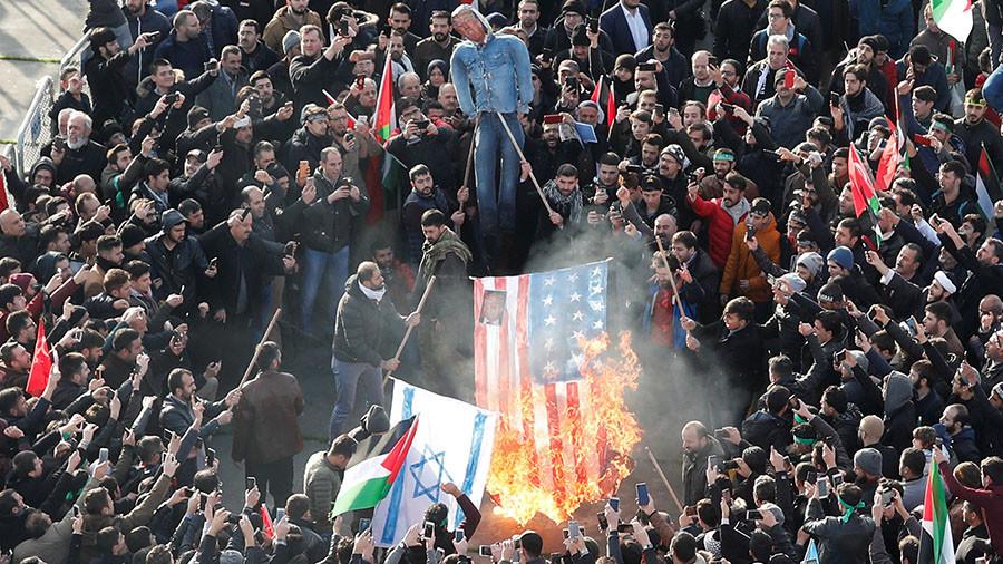 Turki Tampar Negara-negara Arab yang Tak Tegas Sikapi Keputusan Trump Tentang Yerusalem