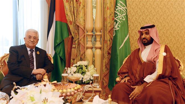 Putra Mahkota Saudi Dibalik Pengumuman Yerusalem Ibukota Israel