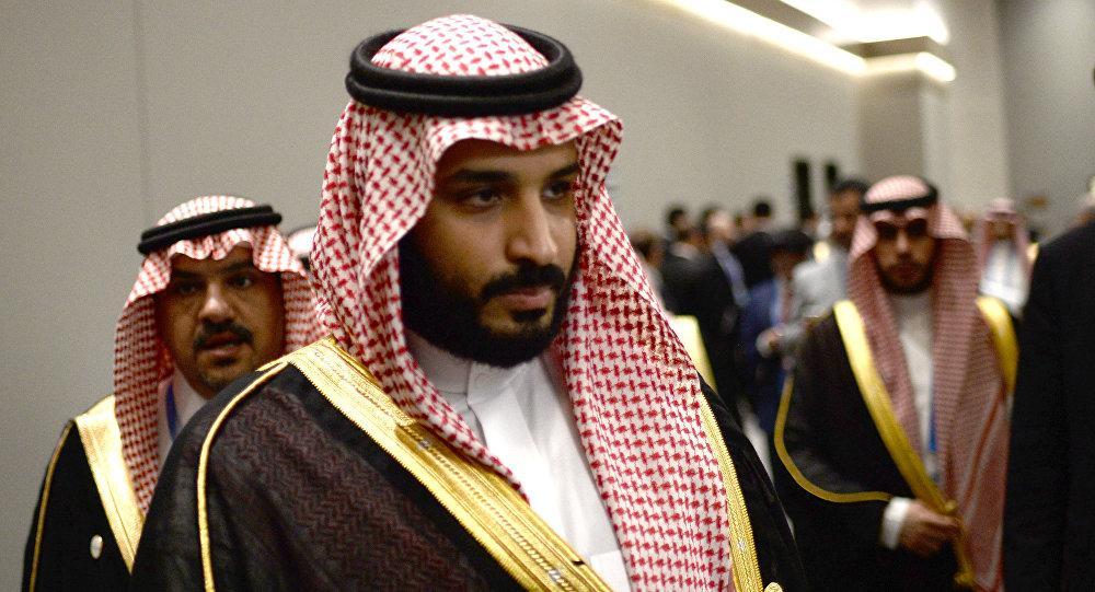 HRW: Pencitraan Bin Salman sebagai Reformis HAM Percuma