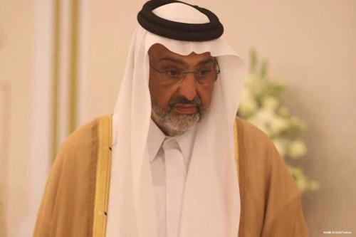 Sheikh Abdullah: Saudi-UEA Berusaha Rebut Kekayaan Qatar