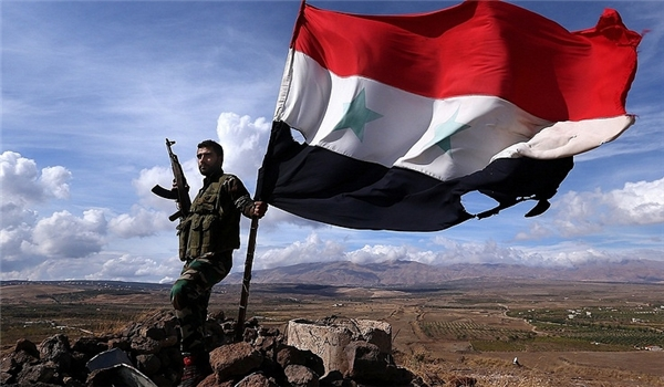 Selangkah Lagi Tentara Suriah Rebut Pangakaln Udara Abu Al-Dhohour di Idlib