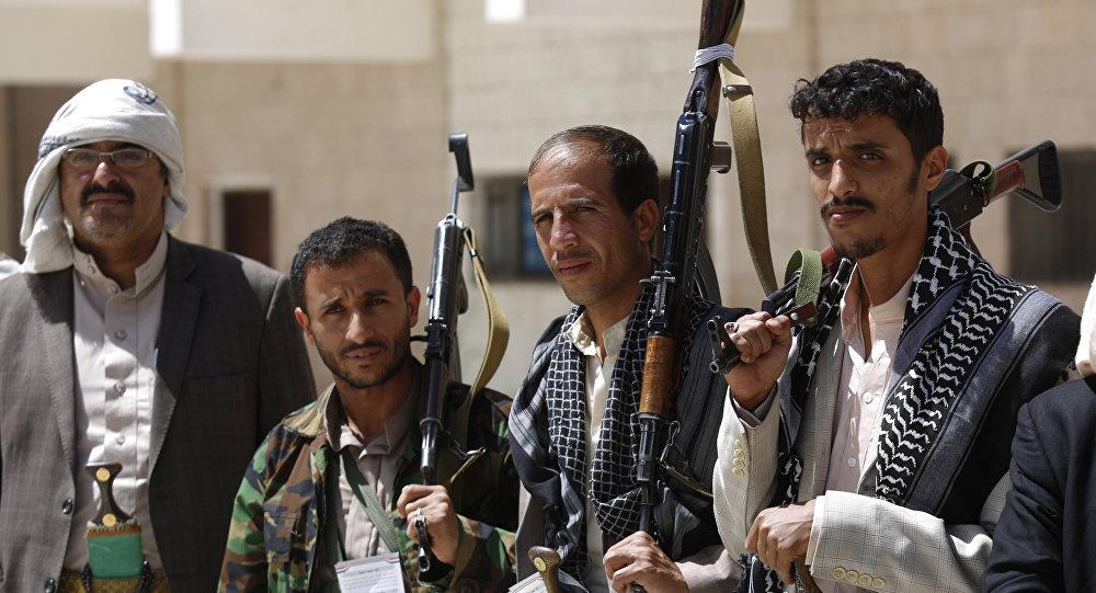 Jendral Yaman: Musuh Tak Lagi Mampu Ancam Kami
