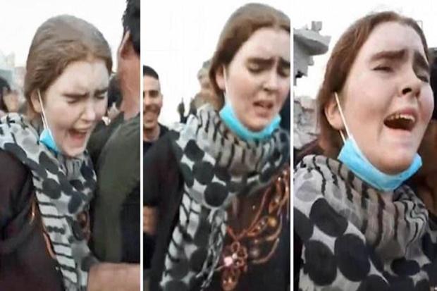 Pengadilan Irak Jatuhi Hukuman Mati Terhadap Wanita Jerman Anggota ISIS