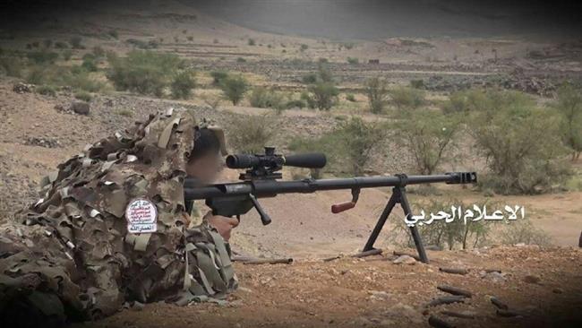 Serangan Balasan Yaman Tewaskan 8 Tentara Saudi