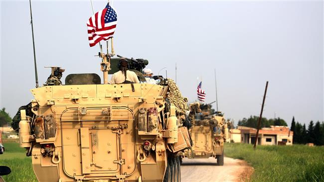 Rusia Kecam AS yang Terus Rongrong Integritas Wilayah Suriah