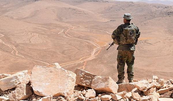 Tentara Lebanon Tangkap Teroris Jabhat Nusra di Arsal