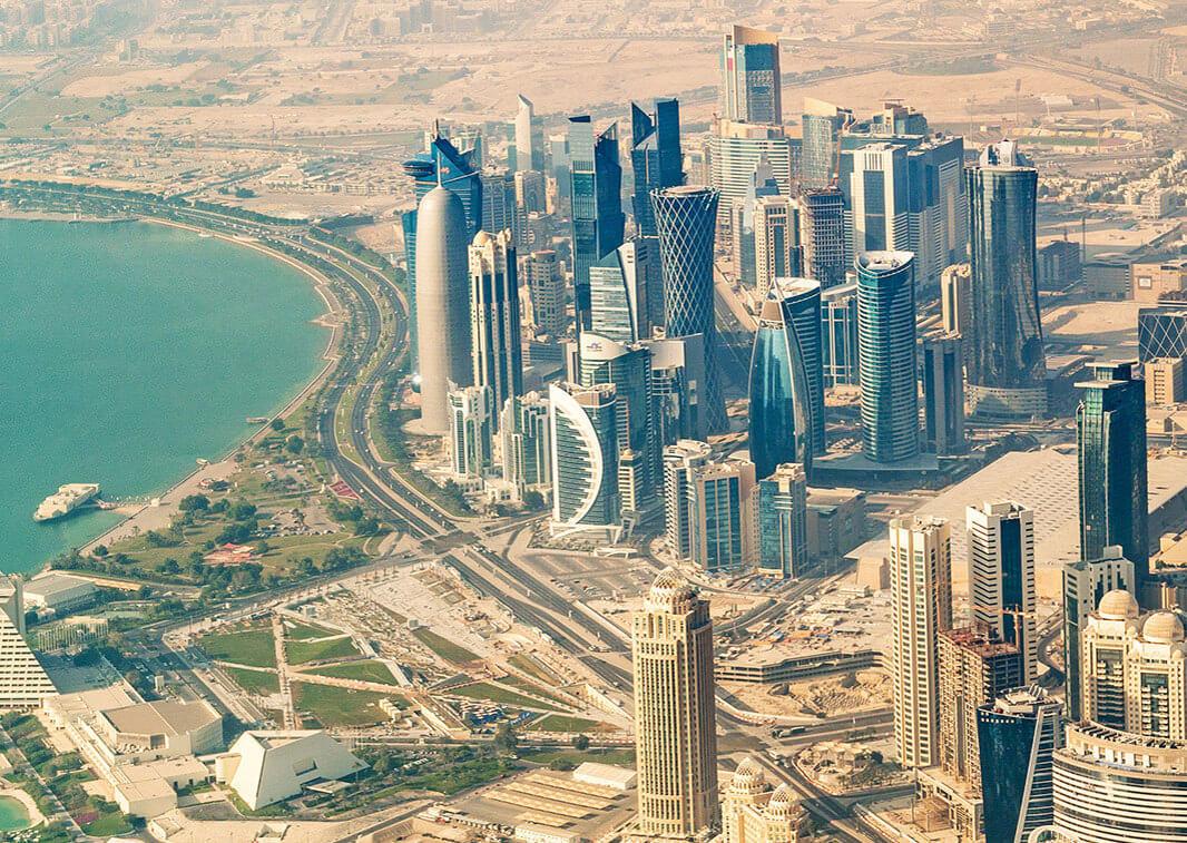 Kemenangan Terbaru Qatar Lawan Saudi Cs