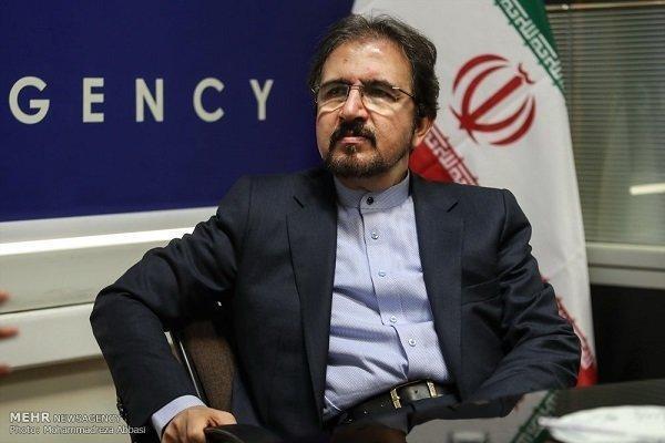 Iran ke Saudi: Semua Tahu Siapa Pendukung Terorisme