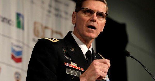 Testimoni Mengejutkan Pimpinan CENTCOM di Senat AS: Assad Menang di Suriah