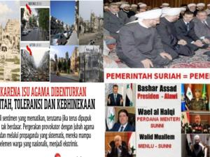 Jawab fakta Suriah