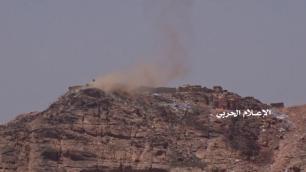 Kamp_Militer_Saudi_di_Najran