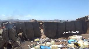 Kamp_Militer_Saudi_di_Najran_003