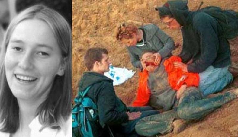 Mengenang Rachel Corrie, Aktivis Hak-hak Palestina yang Dibuldozer Israel