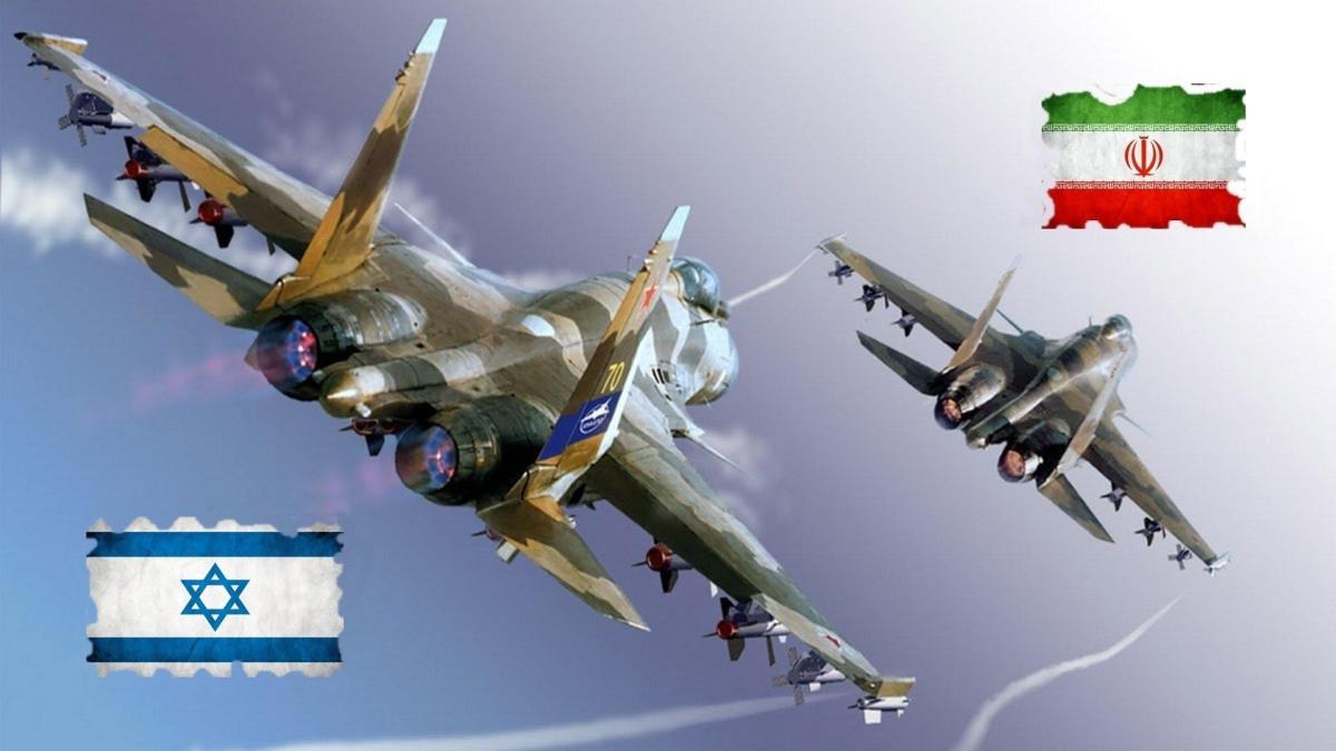 Atwan: Perang Iran-Israel, Kapan, Dimana dan Bagaimana?