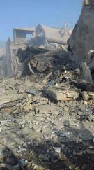 Pusat_Penelitian_Kanker_Suriah_Jadi_Target_AS