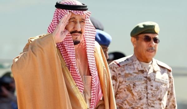 Masih Menghilang, Putra Mahkota Saudi Tak Hadiri Upacara Kelulusan Akademi Militer