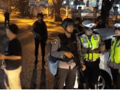 Polisi jaga Mako Brimob