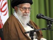Pemimpin Tertinggi Revolusi Islam Iran, sayyid Ali Khamanei
