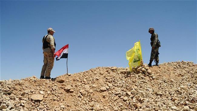 Damaskus: Iran dan Hizbullah akan Tetap di Suriah