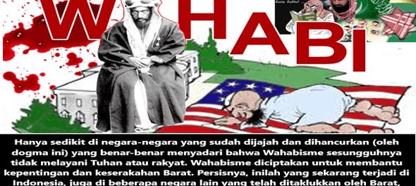 Wahabisme Ideologi Penghancur Sebuah Negara