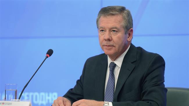 AS Keluar dari UNHRC, Rusia: Bagus, Kami Bisa Bekerja Lebih Baik Sekarang
