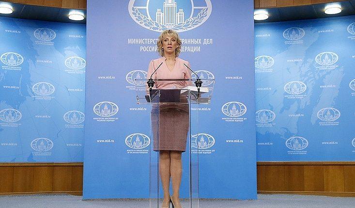 Rusia: Barat Menipu Kami