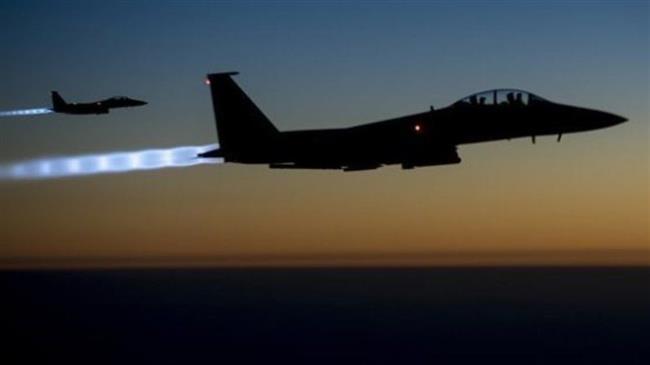 Aliansi AS Serang Posisi Militer Suriah di Deir Ezzor
