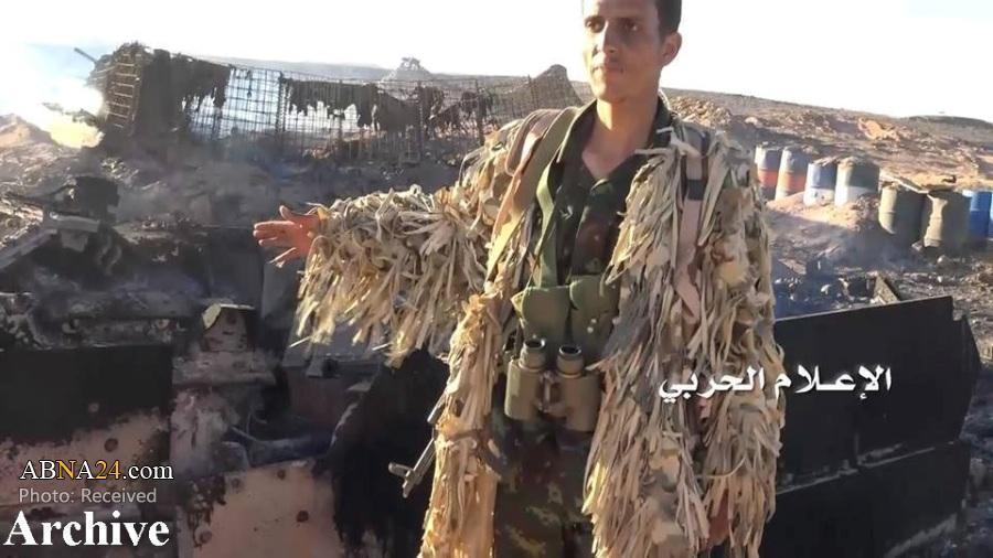 Pasukan Yaman Bombardir Pertemuan Koalisi Saudi di Najran