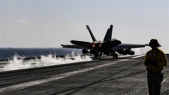 Pejabat AS Sebut Israel Dibalik Serangan ke Perbatasan Irak-Suriah
