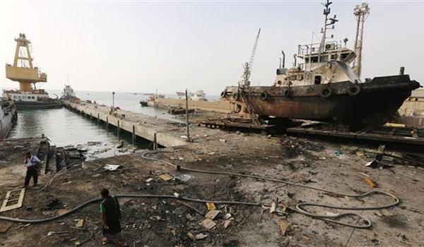 Blokade dan Serangan ke Hodeidah untuk Kepentingan Nasional Inggris!