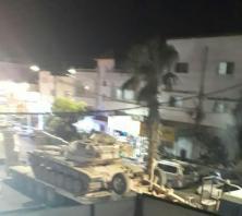 Konvoi_Militer_Yordania