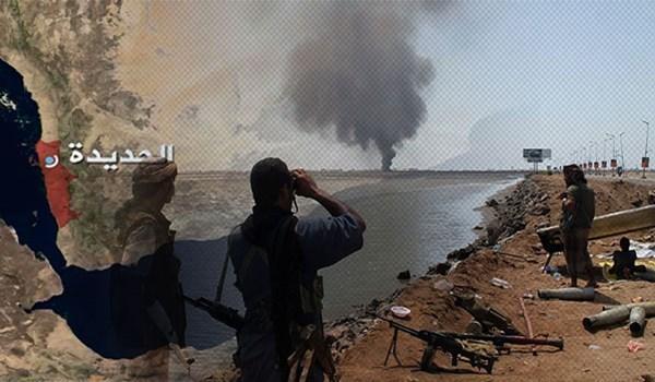 Pertempuran Hodeida Akan Menghanguskan Koalisi Saudi Dukungan AS