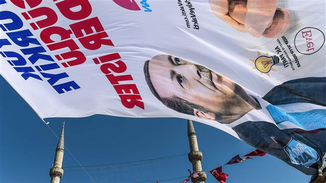 Hampir 300 Diplomat Turki Cari Suaka di Jerman
