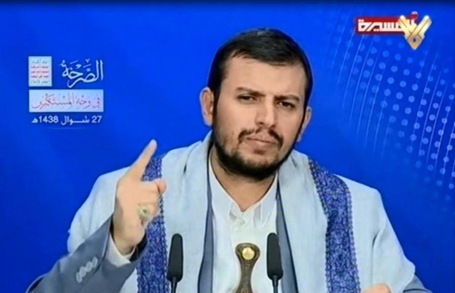 Abdulmalik Houthi: Kepayahan di Hodeida, Koalisi Saudi Lancarkan Serangan Media