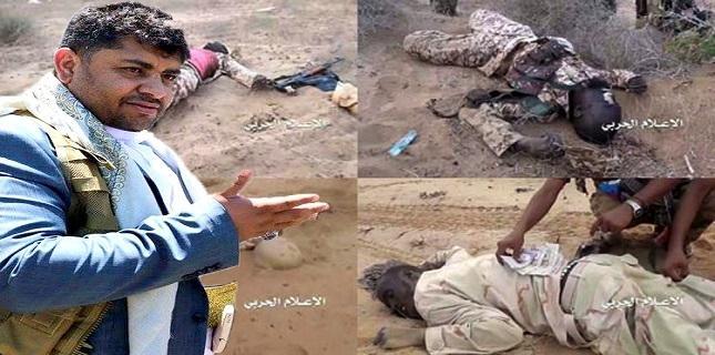 Houthi: Sudan Sembunyikan Kematian Tentara yang Tewas di Yaman, dari Keluarga Mereka
